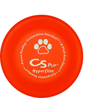 Hyperflite Competition Standard Orange PUP